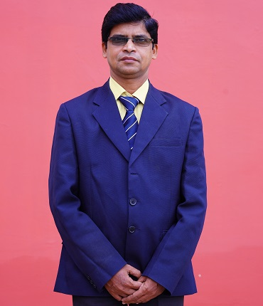 Mr. Santosh Ku.Goudu