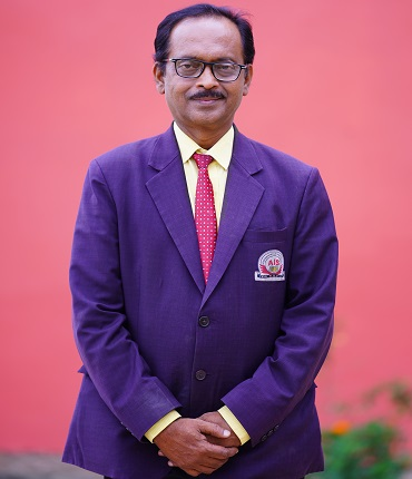 Mr. Ajaya Kumar Das